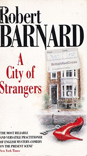 9780552136457: A City of Strangers
