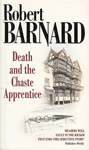 9780552136501: Death and the Chaste Apprentice