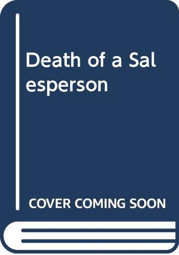 9780552136518: Death of a Salesperson