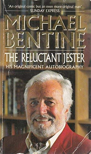9780552136532: The Reluctant Jester