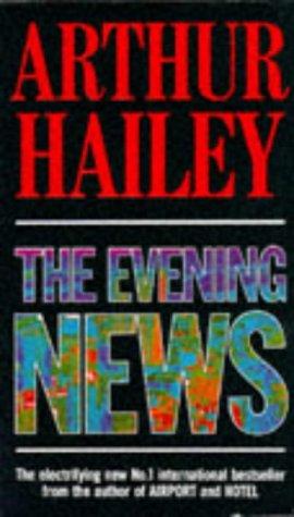 9780552136785: The Evening News