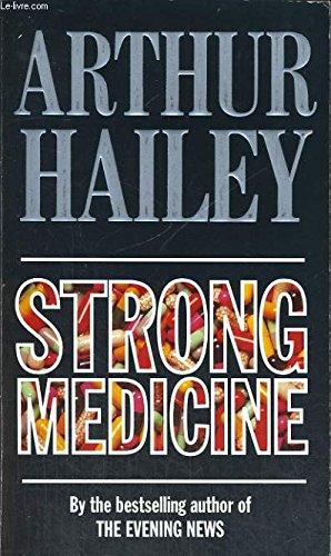 9780552136983: Strong Medicine
