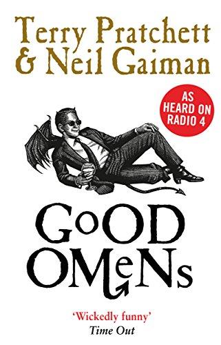 9780552137034: Good Omens (Discworld)