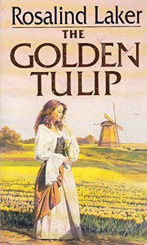 9780552137065: The Golden Tulip