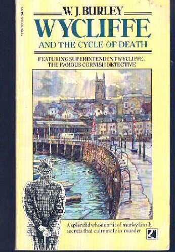 9780552137331: Wycliffe and the Cycle of Death