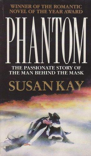 9780552137584: Phantom