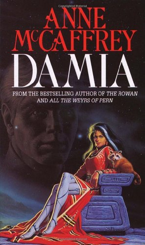 9780552137645: Damia (The Tower & Hive Sequence)