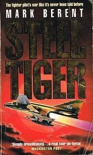 9780552137706: Steel Tiger