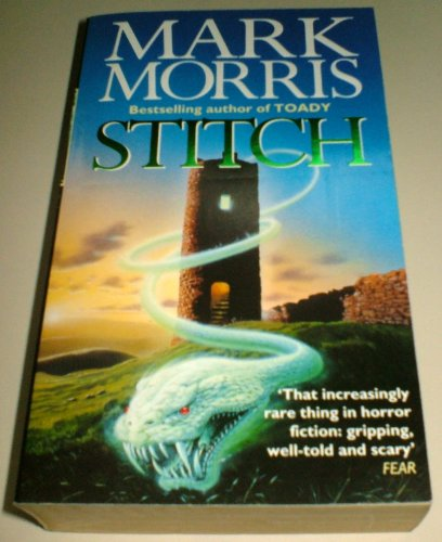 9780552138130: Stitch