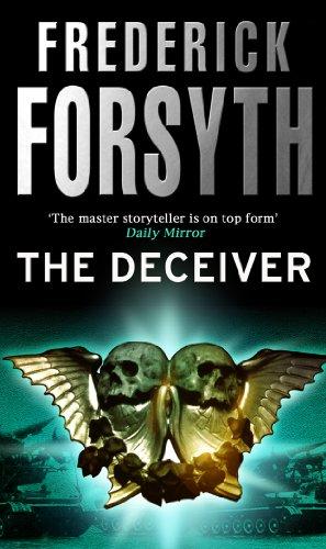 The Deceiver: Frederick Forsyth