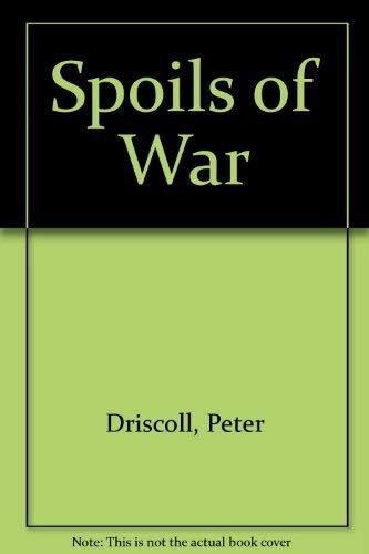9780552138277: Spoils of War