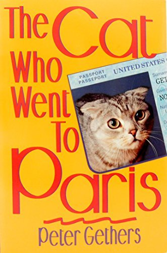 9780552138376: The Cat Who Went to Paris
