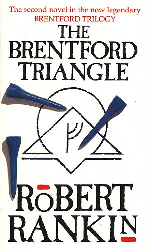 9780552138420: The Brentford Triangle (The Brentford Trilogy)