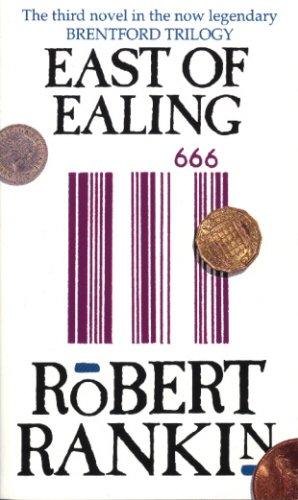 9780552138437: East of Ealing (Brentford Trilogy)