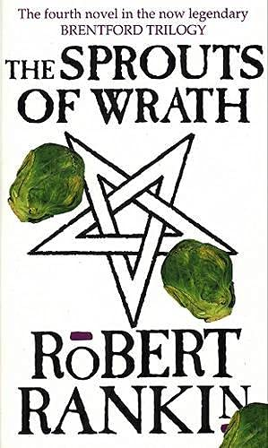 9780552138444: The Sprouts Of Wrath (Brentford Trilogy)