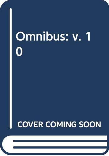 9780552138642: Omnibus: v. 10