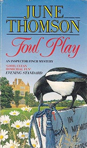 9780552138758: Foul Play