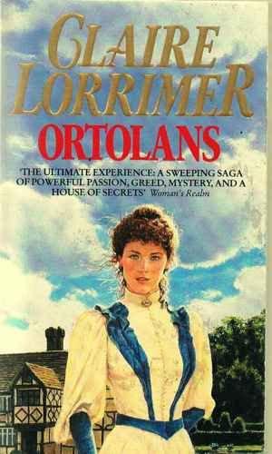 9780552138765: Ortolans
