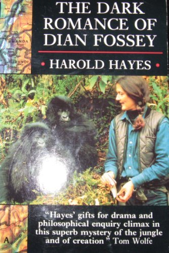 9780552138796: The Dark Romance of Dian Fossey