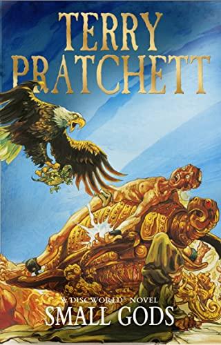 9780552138901: Small Gods: (Discworld Novel 13) (Discworld Novels)
