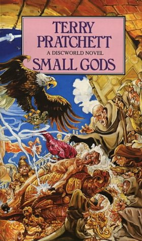 9780552138901: Small Gods: (Discworld Novel 13) (Discworld Novels)