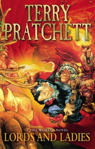 9780552138918: Lords And Ladies: (Discworld Novel 14) (Discworld Novels)