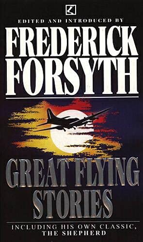 9780552138963: Great Flying Stories