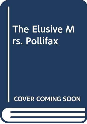 9780552139014: The Elusive Mrs. Pollifax