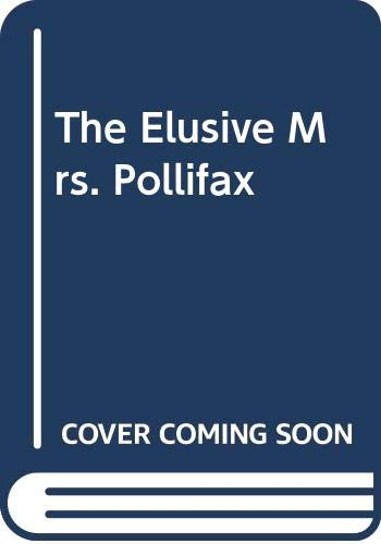 9780552139014: The Elusive Mrs. Pollifax