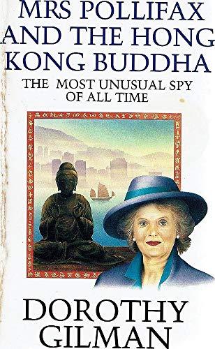 9780552139021: Mrs. Pollifax and the Hong Kong Buddha