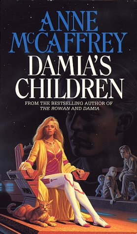 9780552139120: Damia's Children (The Tower & Hive Sequence)