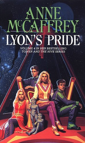 9780552139144: LYONS PRIDE (Tower & the Hive)