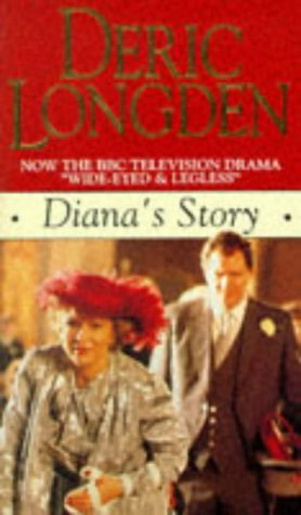 Diana's Story (SCARCE COPY SIGNED BY THE AUTHOR)