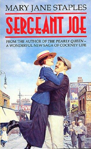 9780552139519: Sergeant Joe