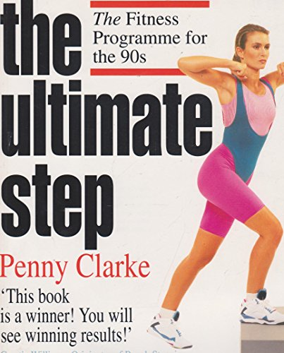9780552139700: The Ultimate Step