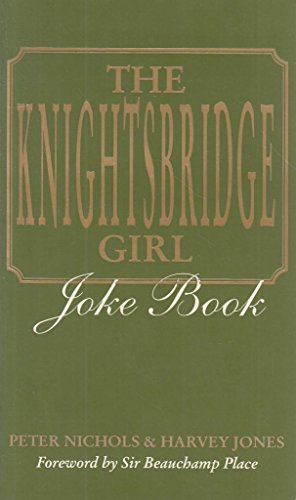 The Knightsbridge Girl Joke Book