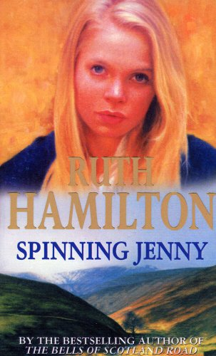 9780552139779: Spinning Jenny