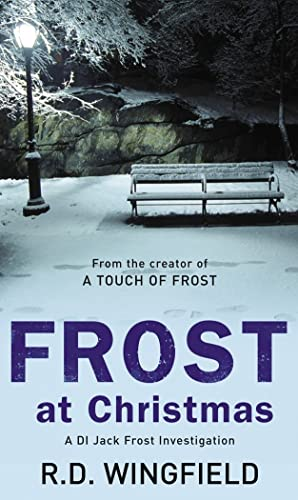 9780552139816: Frost at Christmas