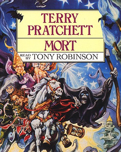 9780552140157: Mort (Discworld Novels)