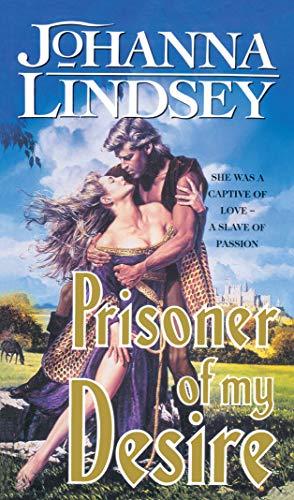 9780552140256: Prisoner Of My Desire