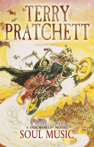 9780552140294: SOUL MUSIC : A Novel of Discworld #16