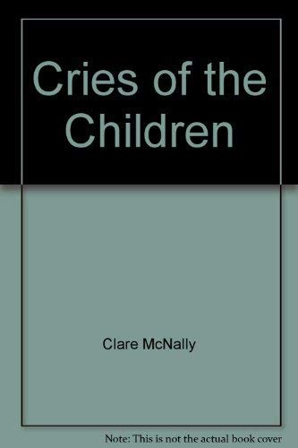 9780552140553: Cries of the Children