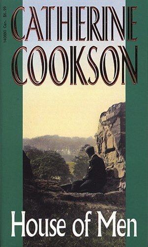 House Of Men: Cookson, Catherine