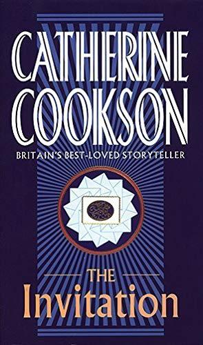 The Invitation: Cookson, Catherine
