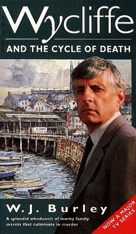 9780552141093: Wycliffe and the Cycle of Death