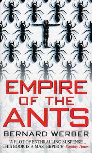 9780552141123: Empire Of The Ants