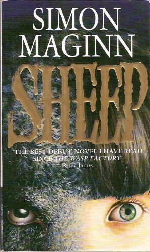Sheep: Simon Maginn