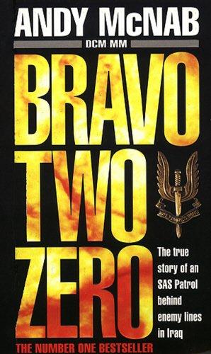 Bravo Two Zero: Mcnab, Andy