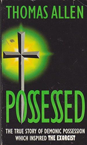9780552141444: Possessed