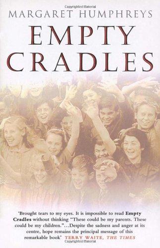 9780552141642: Empty Cradles